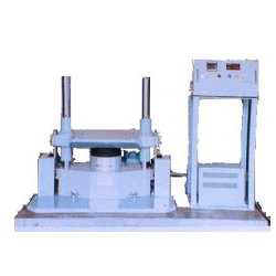 Continuously Drop Shock (Bump Testing Machine)