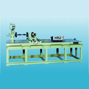 Torsion Fatigue Tester
