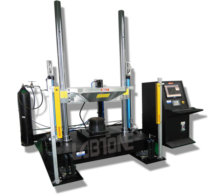 General Purpose Shock testing systems