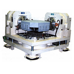3-axis Simultaneous Vibration Test Systems