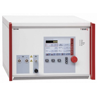 Multifunction Generator Systems